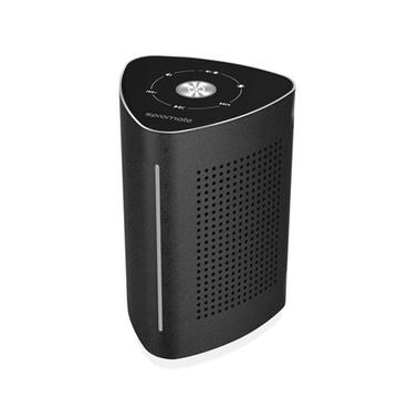 Promate 36W Bluetooth v4.0 Surface Vibration Speaker Boombox (Black)
