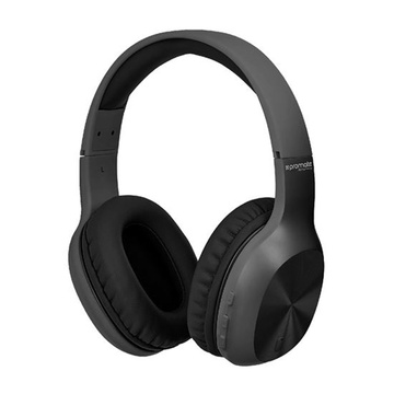Promate Symphony On-Ear Bluetooth Stereo Headset (Black)
