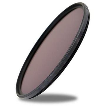 Benro 77mm Master Series Neutral Density 0.9 Filter (3 Stops)