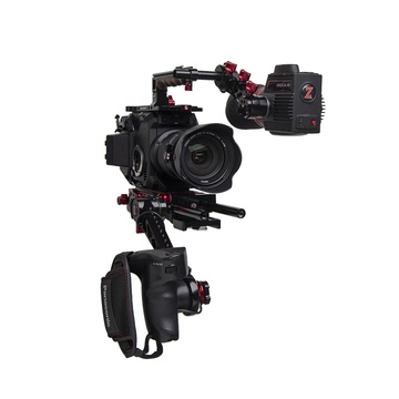 Zacuto EVA1 EVF Recoil Pro V2 Gratical HD Bundle
