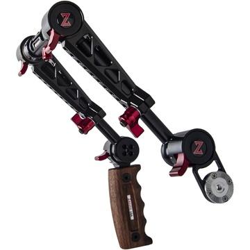 Zacuto Rosette Dual Trigger Grips