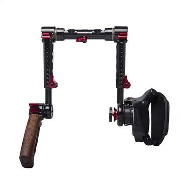 Zacuto EVA1 Dual Trigger Grips