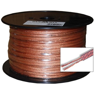 DYNAMIX 14AWG/2.08mm2 Speaker Cable (30m)