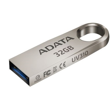 ADATA UV310 32GB USB 3 1 One Piece Flash Drive