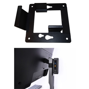 AOC VESA-P1 NUC Bracket for 90 & P Series Monitors Only