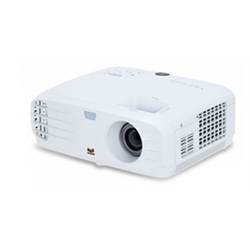 ViewSonic PX700HD 1920x1080 DLP Projector (White)