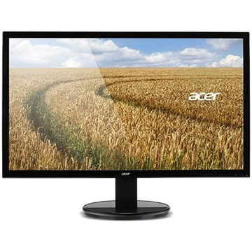 "Acer K202HQL 19.5"" 1600x900 HD+ LCD Monitor"