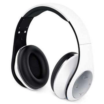 Genius HS-935T Bluetooth Headphones (White)