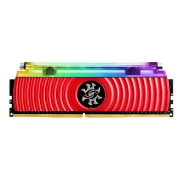 ADATA XPG SPECTRIX D80 16GB DDR4 3000MHz Liquid Cooling RGB LED RAM (Red, 2 x 8GB)