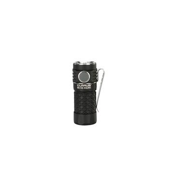 Klarus Mi1C HCRI Mini-Mighty Bright EDC Flashlight