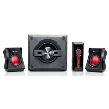 Genius SW-G2.1 1250 38W Gx Gaming 2.1 Speakers