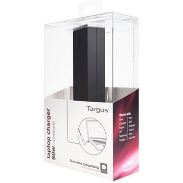 Targus Universal Notebook Power Supply 90W Adapter