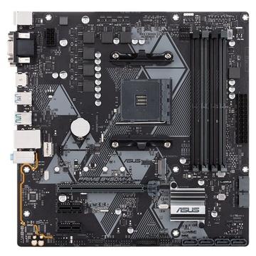 ASUS Prime B450M-A B450 mATX AM4 Motherboard