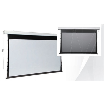 "Brateck PRS108ETT 108"" Deluxe Electric Projector Screen"