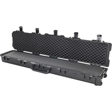 Pelican iM3410 Long Storm Case with Foam (Black)