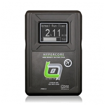 Core SWX HyperCore Slim 8 Series 85wh V-Mount Battery