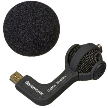 Saramonic Foam Windscreen for G-Mic