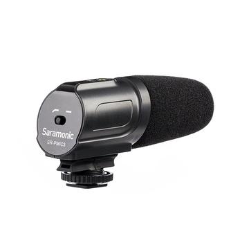 Saramonic SR-PMIC3 Surround Recording Microphone