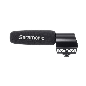 Saramonic VMIC Pro - Super Directional Condenser Video Microphone