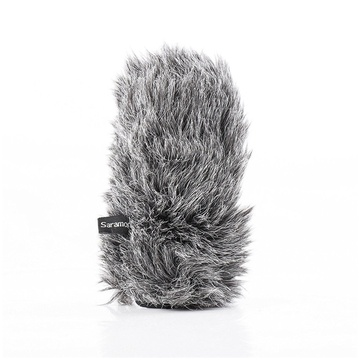 Saramonic Furry Outdoor Microphone Windscreen for the VMIC & VMIC Recorder