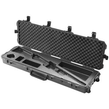 Pelican iM3300 Storm Shotgun Case with Molded Foam (Black)