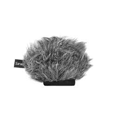 Saramonic Furry Windscreen for Vmic Stereo
