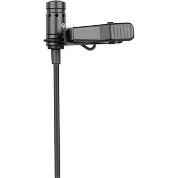 Saramonic XLavMic-C XLR Phantom Powered Cardioid Lavalier Microphone