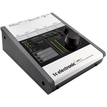 TC Electronic BMC-2 Monitor Station
