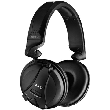 AKG Professional DJ Headphones K181DJ UE (Ultimate Edition)