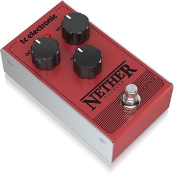 TC Electronic Nether Octaver Pedal