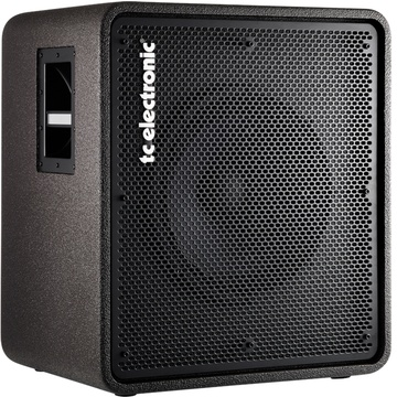 TC Electronic RS115 Bass Cabinet Speaker