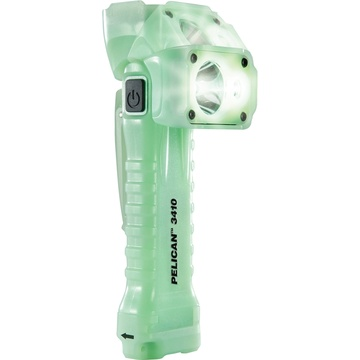 Pelican 3410 Right-Angle LED Flashlight