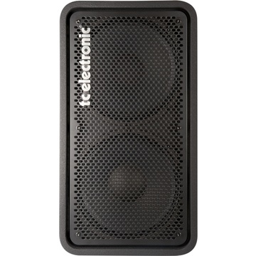 TC Electronic RS212 Bass Cabinet Speaker