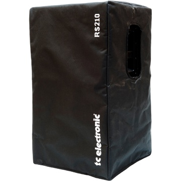 TC Electronic Cover for RS210 Bass Speaker