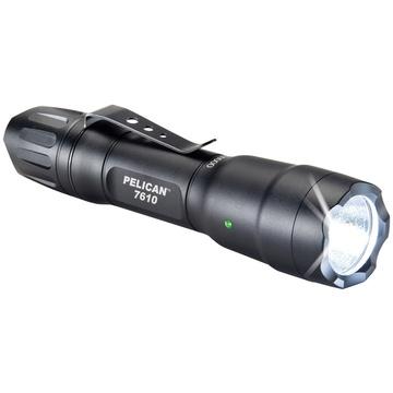 Pelican 7610 Tactical Flashlight (Black)