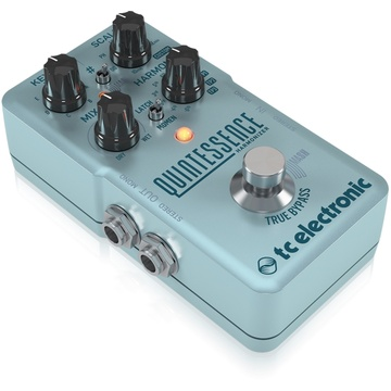 TC Electronic Quintessence Harmony Pedal