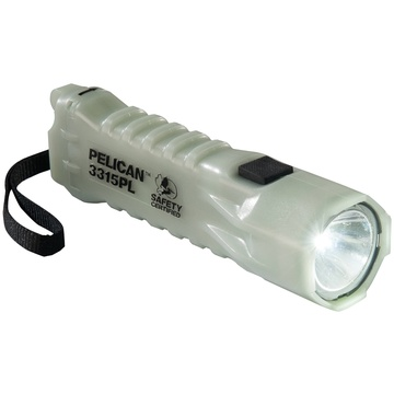 Pelican 3315PL Flashlight (Photoluminescent)