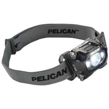 Pelican 2760 Dual-Spectrum LED Headlight (Black)