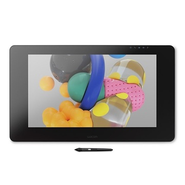 Wacom Cintiq Pro 24in Pen and Touch 4K LCD Tablet