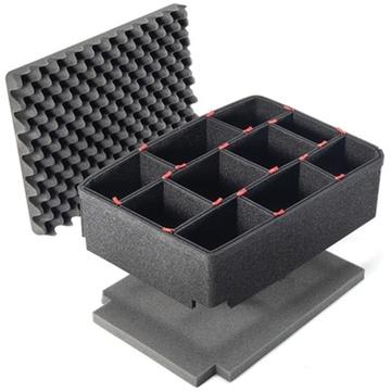 Pelican TrekPak Divider Kit for 1560 Protector Case