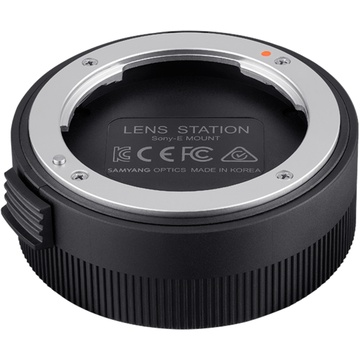 Samyang Lens Station for Sony E Auto Focus Lens