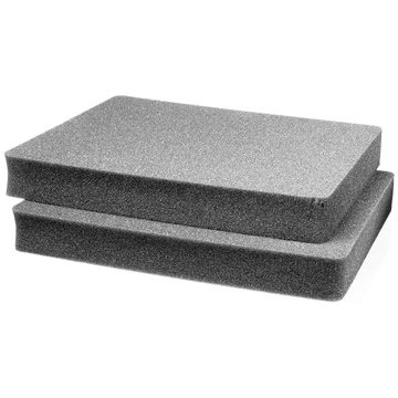 Pelican 1552 Two Piece Replacement Foam Set