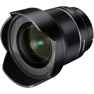 Samyang AF 14mm F2.8 Canon EF Lens