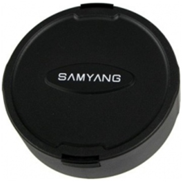 Samyang Replacement 8mm Lens Cap