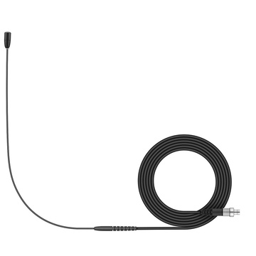 Sennheiser Boom Mic HSP Essential Omni (Black, 3-Pin)