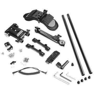 SmallRig 2007 Professional Accessory Kit for Sony FS5