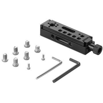 SmallRig 2107 Mounting Bracket for Teradek Bolt Receivers