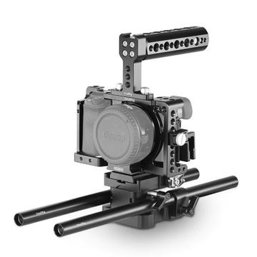SmallRig 2147 Accessory Kit for Sony A6500/A6300/A6000/ILCE-6000/ILCE-6300/ILCE-6500 NEX7