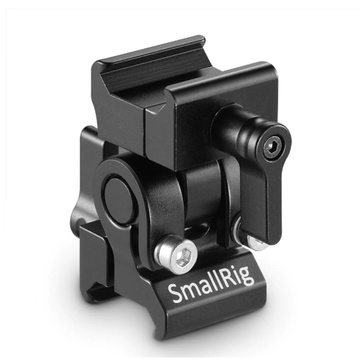 SmallRig 2205 Monitor Mount with Nato Clamp