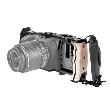 SHAPE Blackmagic Pocket Cinema 4K Handheld Camera Cage